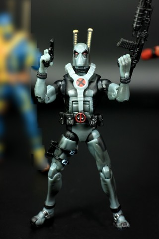 Дэдпул фигурка супергероя из фильма