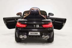 BMW В222ВВ Электромобиль детский avtoforbaby-spb