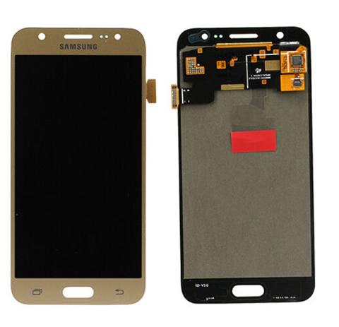 LCD SAMSUNG J5 J500 + Touch Gold OLED MOQ:5