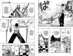 One Piece. Большой куш. Книга 1. На заре приключений