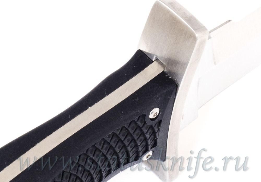Нож Spyderco Warrior FB25PSBK - фотография