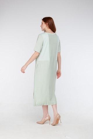 Т117172-Л21 Платье жен.