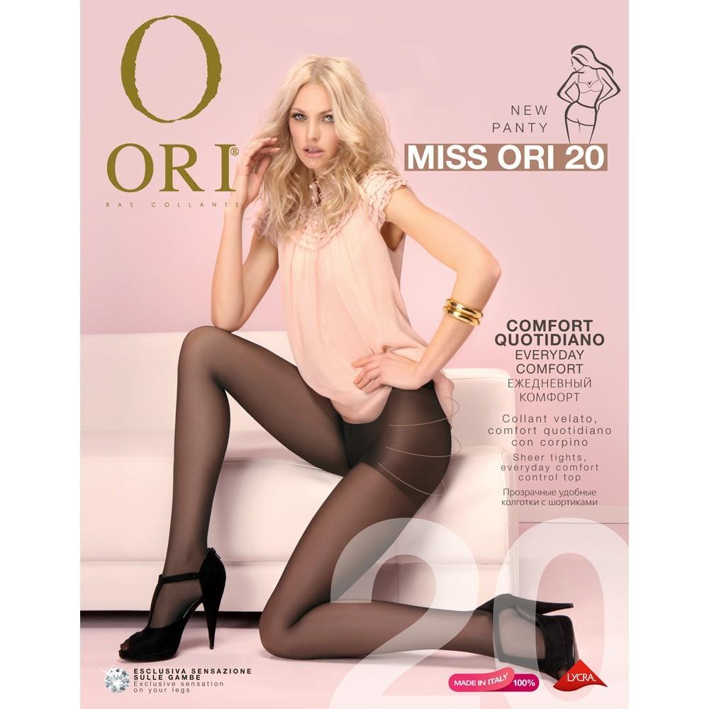 ORI Miss Ori 20 колготки женские