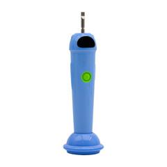 Детская электрическая звуковая щетка  Revyline RL020 синяя KIDS, Ревилайн, Ревелайн
