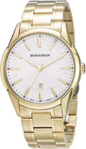 Наручные часы Romanson TM5A20MG(WH)