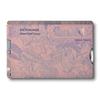 Швейцарская карточка Victorinox SwissCard Classic, розовая (подар. упаковка)