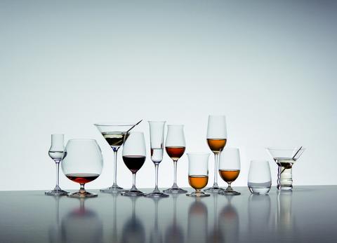 Набор из 2-х бокалов для виски Single Malt Whisky 200 мл, артикул 6416/80. Серия Vinum