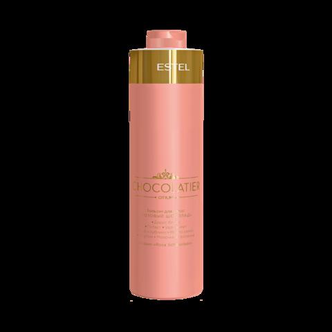 """Бальзам для волос """"Розовый шоколад"""" OTIUM CHOCOLATIER, 1000 мл"""