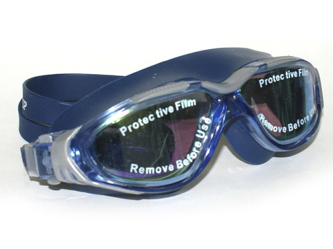 Очки-маска для плавания: МС9100/910