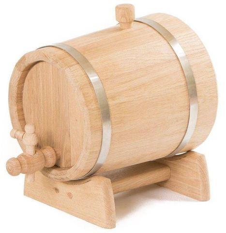 Жбан-бочонок 3 литра