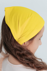 Косынка (желтый)