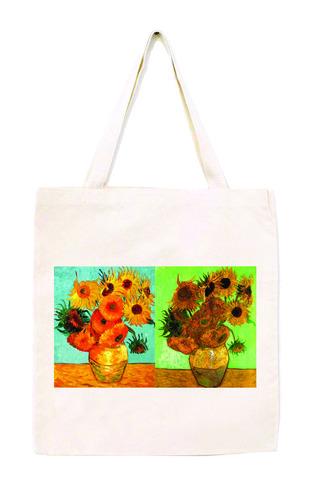 Çanta \ Сумка \ Bag Van Gogh 9
