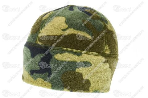 Шапка флисовая Woodland (НАТО)