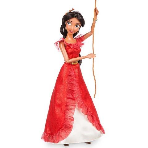 Дисней Елена из Авалора классическая кукла 30 см