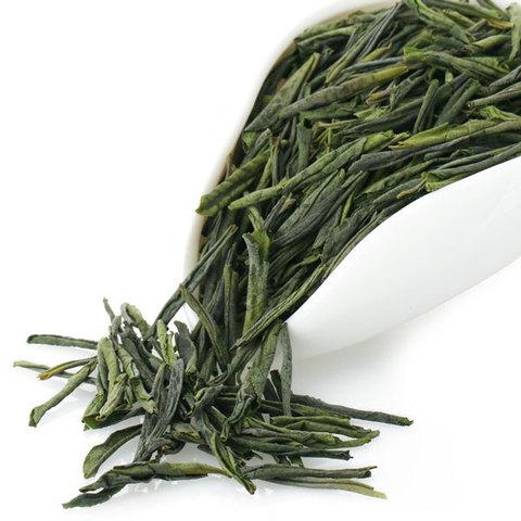 купить зеленый чай Люань Гуапянь