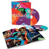 Eric Clapton / Eric Clapton's Crossroads Guitar Festival 2019 (2DVD)
