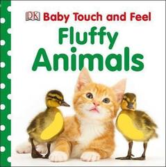 Baby Touch and Feel (Board Book)