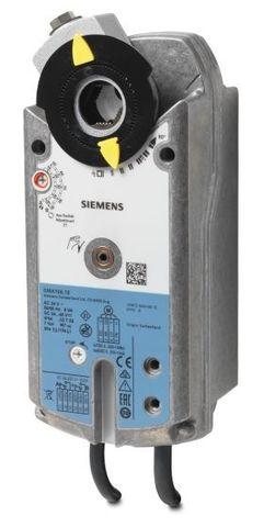 Siemens GMA166.1E