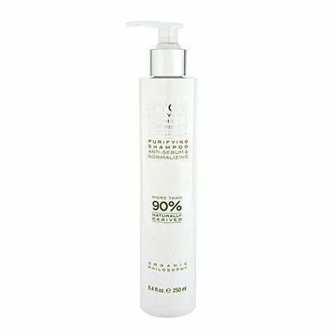 NYCE Шампунь деликатный для жирной кожи головы Biorganicare Shampoo Purifying 250 мл
