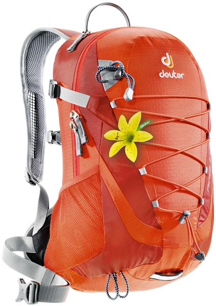 Туристические рюкзаки легкие Рюкзак женский туристический Deuter Airlite 14 SL 900x600-5943--airlite-14l-sl-orange.jpg