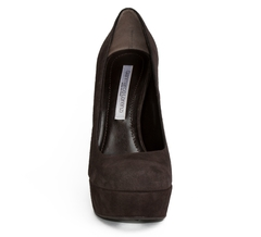Туфли Gianmarco Lorenzi 0510 Коричневый