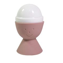 8712 FISSMAN Подставка для яйца с солонкой 5 см