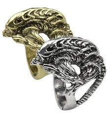Чужой кольцо