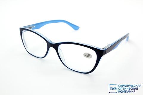 Очки готовые для зрения FABIA MONTI пластик FM322