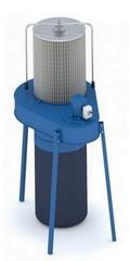 Рециркуляционный пылеулавливающий агрегат ПФЦ-1500К