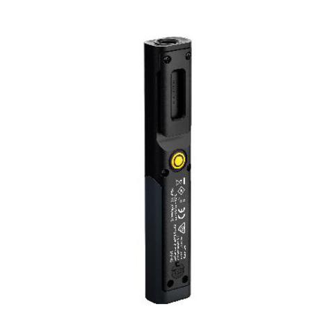 Фонарь светодиодный LED Lenser IW4R, 150 лм., аккумулятор