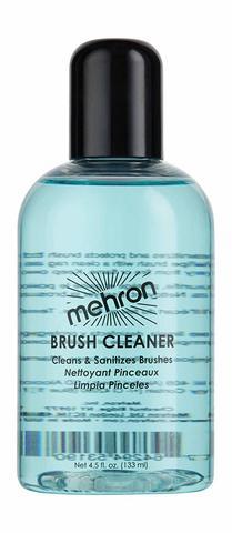 MEHRON Очиститель для кистей BRUSH CLEANER, 133 мл