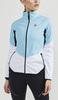Элитный костюм для бега Craft Glide Blue-White женский