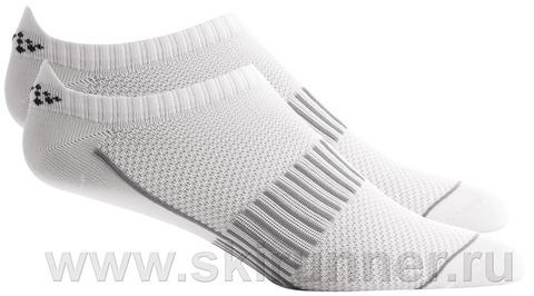 Носки короткие Craft Basic 2-Pack Cool - (2 пары) белые
