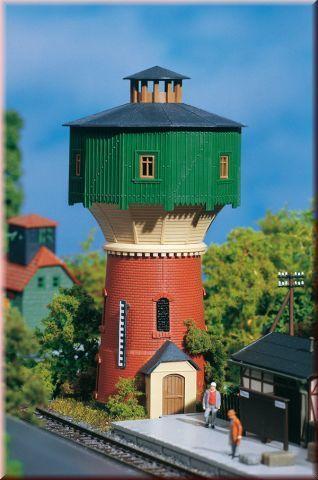 Водонапорная башня, (TT)