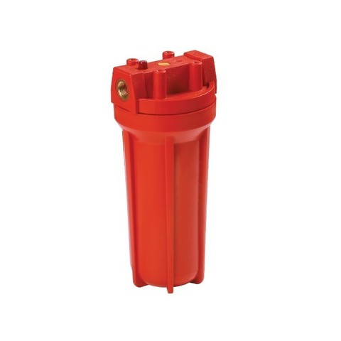 Корпус магистрального фильтра Raifil O891-O34 PR-BN для горячей воды