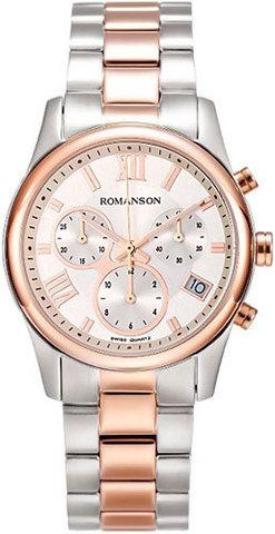 Наручные часы Romanson RM6A01HLJ(WH)