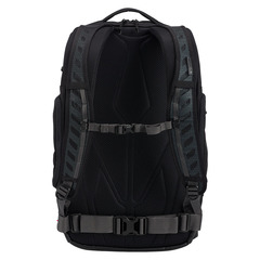 Рюкзак для путешествий Burton Multipath Travel Pack True Black Ballistic - 2