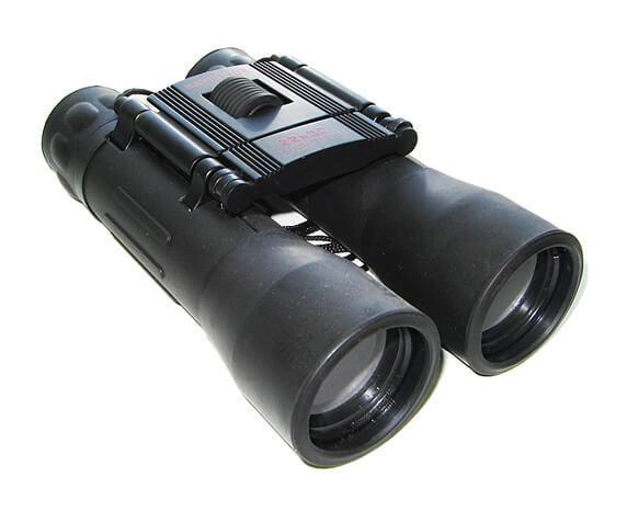 Бинокль Navigator 22x32, черный - фото 1