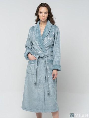 Бамбуковый халат Cleopatra (EFW)