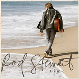Rod Stewart / Time (CD)