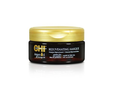 Омолаживающая маска CHI  с экстрактом масла Арганы и дерева Моринга 237 мл