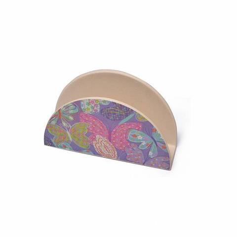 9476 FISSMAN Flower Подставка для салфеток, бамбуковое волокно,  купить