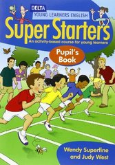 Delta Super Starters: PB