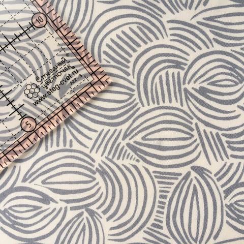 Ткань для пэчворка, хлопок 100% (арт. M0302)