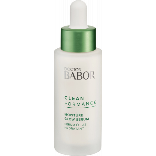 Сыворотка Doctor Babor Clean Formance Moisture Glow Serum 30 мл