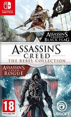 Assassin's Creed: The Rebel Collection (USA) (Nintendo Switch, русская версия)