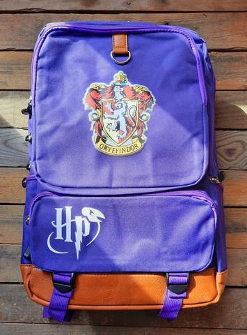 Çanta Harry Potter (Gryffindor) bənövşəyi