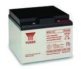 Аккумулятор YUASA NP 24-12 I ( 12V 24Ah / 12В 24Ач ) - фотография