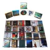 Комплект / Anthony Phillips (30 Mini LP CD + Boxes + Bonus CDs)