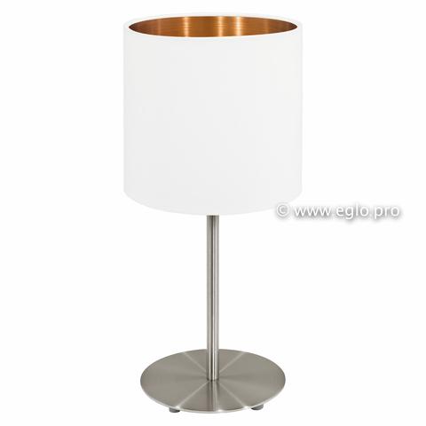 Настольная лампа Eglo PASTERI 95048